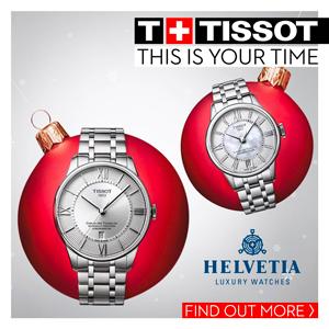 Helvetia Luxury Watches