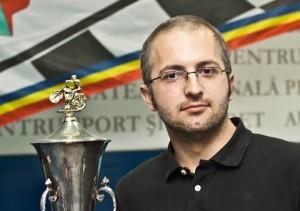 Marius Băcila