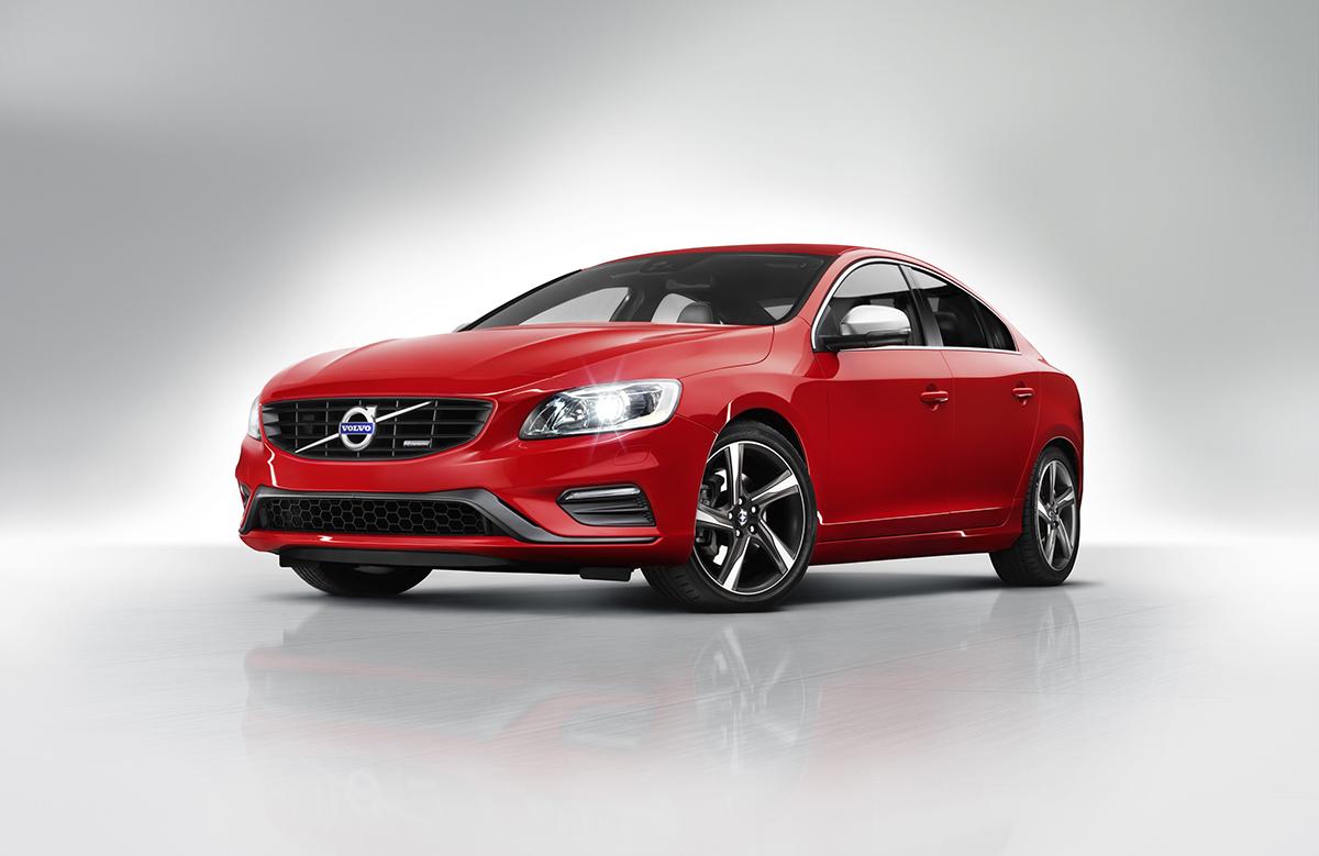 Noi pachete de design pentru Volvo