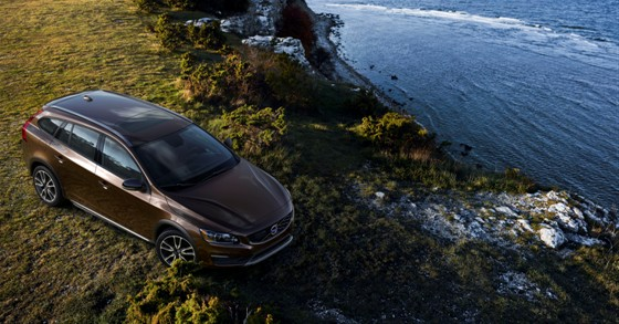 Volvo v60 cross country o nou viziune gentleman s car