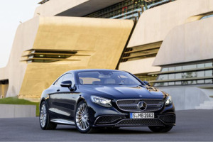 TN S63 AMG Coupe