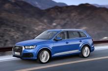 Noul Audi Q7 – a doua generație
