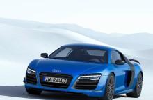Audi R8 LMX – În lasere să ne duelăm!
