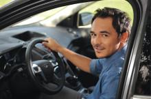 Răzvan Simion și Ford Kuga – Ziua bună se cunoaște de dimineață