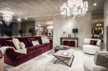Home Deco – articole de mobilier marca Bentley