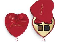 Dulciuri de lux de la Armani pentru Valentine's Day