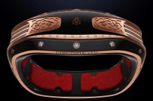 Christophe & Co. și Pininfarina au creat o colecție de bijuterii de lux pentru bărbați