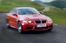 Test Drive BMW M3 – Pe curând!