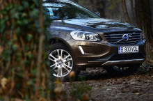 Test Drive Volvo XC60 – pledoarie pentru siguranță