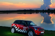 Test Drive Mini Countryman: Băiatul de la țară