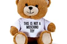 Moschino Toy a ajuns în România