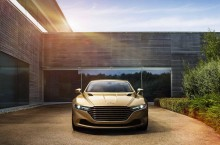 Aston Martin Lagonda Taraf – disponibil acum și în Europa