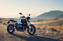 BMW R NineT – Pasiune pură