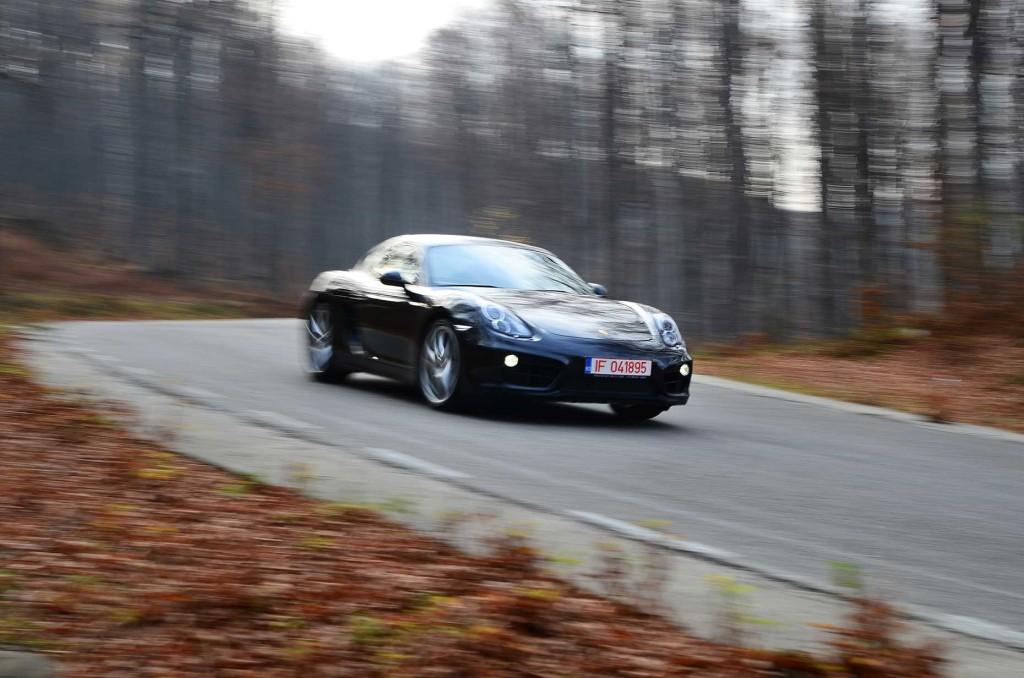 Porsche Cayman14