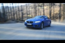 Test Video BMW Seria 4 Coupe 435i xDrive – Day in day out
