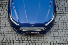 Test Drive Ford Mondeo