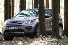 Test Drive Land Rover Discovery Sport – Pasiune