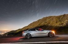 BMW M4 exterior2