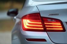 BMW M550d 18