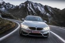 Drive BMW M4