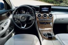 Mercede Benz Clasa C
