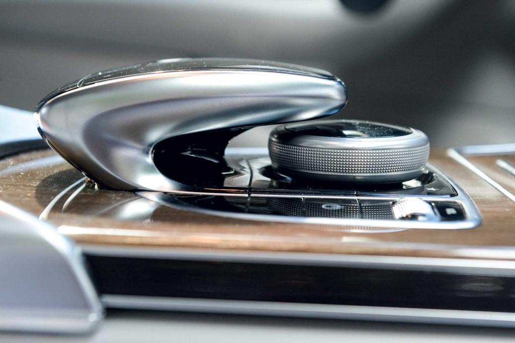 Mercede Benz Clasa C4