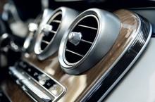 Mercede Benz Clasa C5