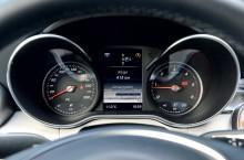 Mercede Benz Clasa C7