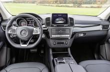 Mercedes-AMG GLE 450 4MATIC