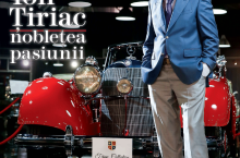 Revista digitala Gentleman's Car, Iulie 2014