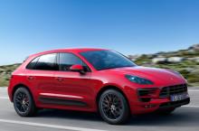 Porsche Macan GTS – Mai multă putere și o notă de exclusivitate