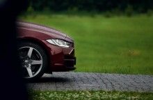 Test Drive Jaguar XE – Al șaselea simț