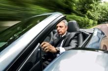 Mihai Ivanescu si Jaguar F-Type – Prezent în viitor