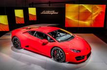 Lamborghini Huracan LP-2 (1)