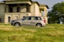 Test Drive Volvo XC90 – Puterea de a fi fericit