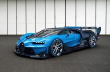 Bugatti Chiron – Top 5 zvonuri despre urmașul lui Veyron