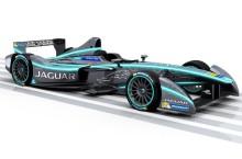 Jaguar va concura în Formula E