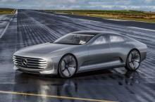 Mercedes-Benz va produce o gamă de modele electrice din 2018