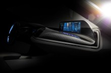 BMW AirTouch – Noi orizonturi pentru comenzile prin gesturi