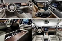 Frumusețea vine din interior: Mercedes-Benz Clasa E versus Volvo S90