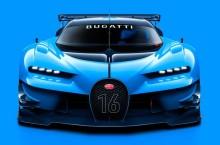 Bugatti Chiron: 1.500 CP, 467 km/h și preț de 2 milioane de euro