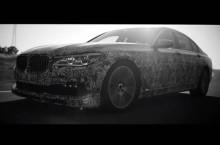 Alpina anunță lansare iminentă a noului B7 (VIDEO)