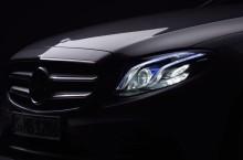 Noul Mercedes-Benz Clasa E se dezvăluie treptat în două clipuri video