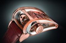 Parmigiani Fleurier Bugatti Super Sport Sapphire – Spiritul Bugatti redat în aur și safir