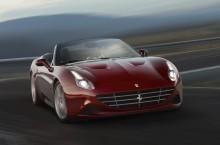 Ferrari California T Handling Speciale – Un armăsar mai nărăvaș