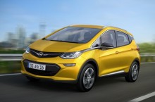 Opel Ampera-e – Un Chevrolet Bolt EV cu viză pentru Europa