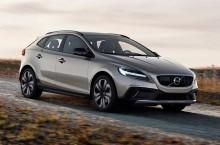 Volvo V40 – Un facelift bazat pe conexiune prin design, tehnologie și conștiință eco