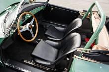 Porsche 356 A 1500 GS/GT Carrera Speedster 1958
