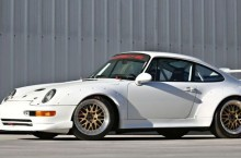 Porsche 993 3.8 Cup RSR 1998