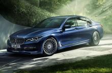 Alpina B7 – Performant cât să facă un eventual BMW M7 redundant?